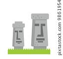 moai, the moai, civilization 9861954
