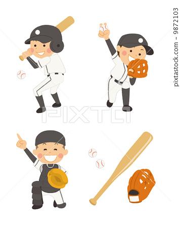 baseball, sport, sports 9872103