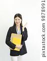 일 비즈니스 우먼 9878991