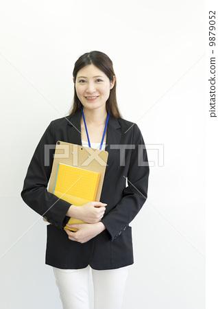 일 비즈니스 우먼 9879052