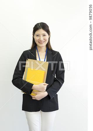 일 비즈니스 우먼 9879056