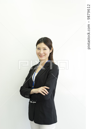 일 비즈니스 우먼 9879612