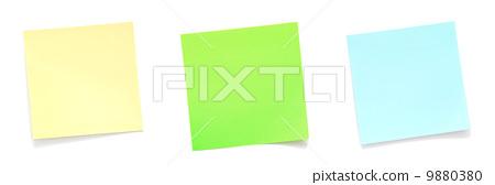 Sticky Notes 9880380