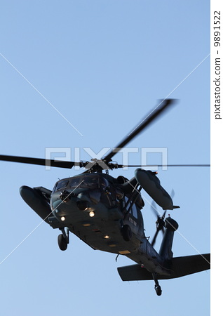 UH-60J 9891522