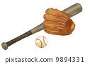 เบสบอล,กีฬาเบสบอล,ถุงมือ 9894331