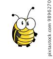 แมลง,ต่อ,ตัวต่อ 9896270