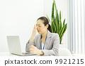 ธุรกิจหญิงทำงาน 9921215