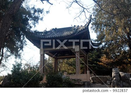 北京陶然亭公園--滄浪亭 9922837