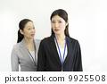 工作的女商人 9925508