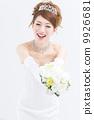 女 新娘 人類 9926681