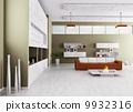 room, living, modern 9932316