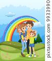 drawing, girls, image 9933990