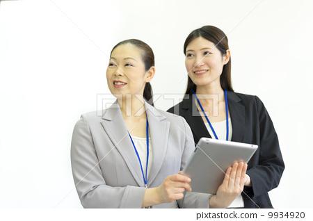 平板 便箋簿 平板電腦 9934920