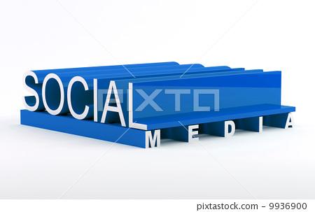 Social media 9936900