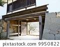 Hikone castle 9950822