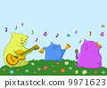 concert, toy, sing 9971623