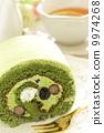 瑞士卷 夾心蛋糕 果凍卷 9974268