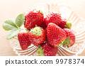 Fresh strawberry 9978374