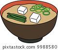 miso soup 9988580