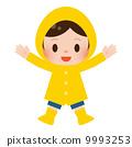 雨衣 9993253