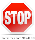 Stop Sign 9994800