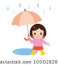 雨季 10002828