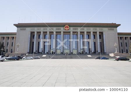 北京人民大會堂 10004110