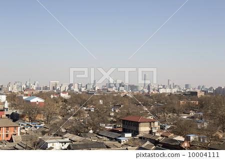 北京街景 10004111
