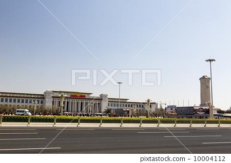 天安門廣場 10004112