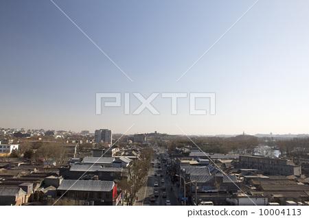 北京街景 10004113