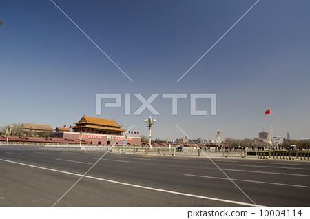 베이징 천안문 10004114
