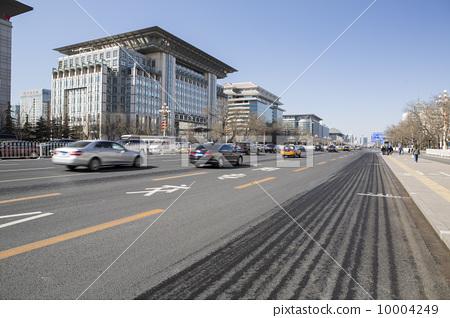 北京長安街 10004249