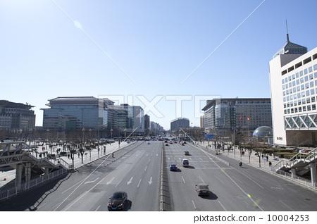北京宣武門內大街 10004253