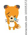 여우 [등신의 동물 시리즈] 10005372