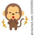 猴子猴子 10005455