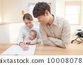 육아 엄마의 취업 10008078