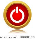 力量 電源 功率 10008160