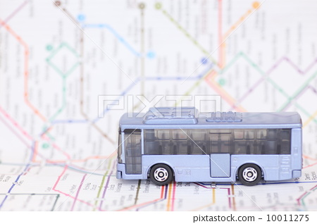 Bus travel image 10011275