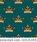紋章 皇家的 冠 10015365