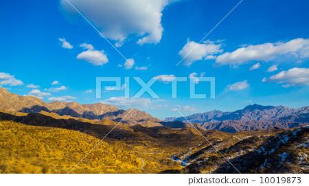 北京山區風光 10019873