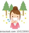 面具 面膜 口罩 10023890