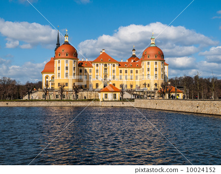Moritzburg castle 10024152