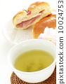 面包 绿茶 春 10024753