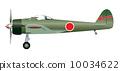 """陸軍戰鬥機""""獵鷹"""" 10034622"""