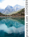 Jade Dragon Snow Mountain and Blue Moon Valley 10043889