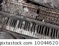 钥匙 键盘 音乐 10044620