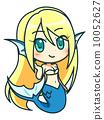 美人魚 人魚 女生 10052627