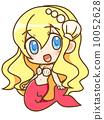 美人魚 人魚 女生 10052628