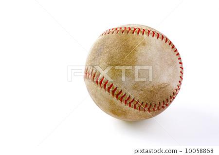 Baseball Ball 10058868