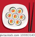 魚子醬 亞洲 亞洲人 10063143